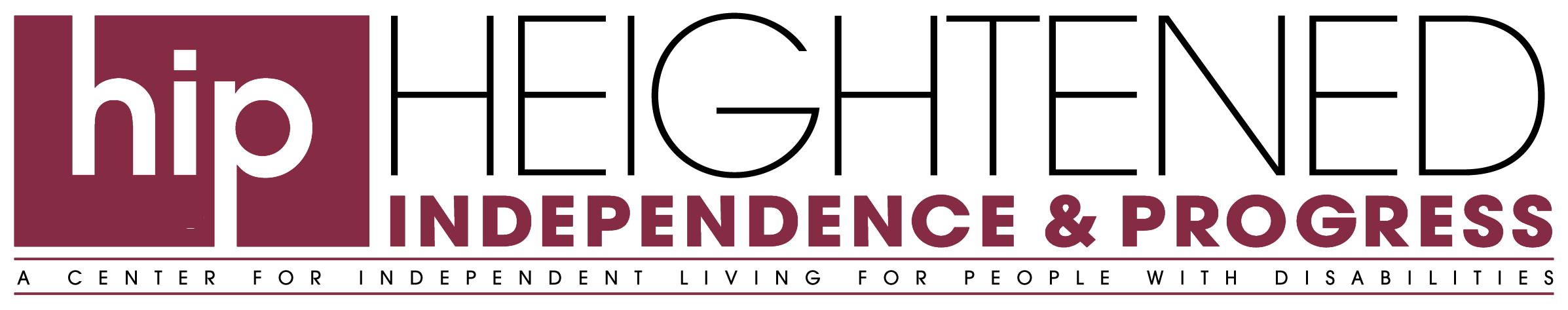 Heightened Independence & Progress image header